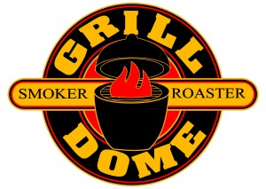 Grill Dome Color Logo
